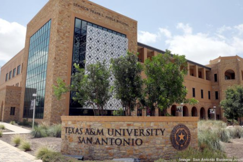 Texas A&M University Case Study | SA Digital Marketing